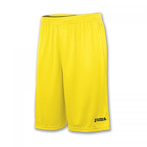 Joma Short Basket - Jaune