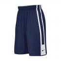 Nike League Reversible Short - Navy & Blanc