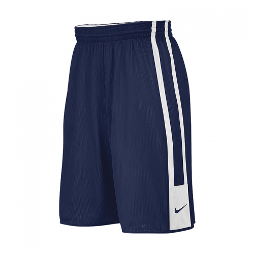 Nike League Reversible Short - Navy & Blanc