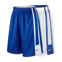 Nike League Reversible Short - Royal & Blanc