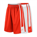 Nike League Reversible Short - Rouge & Blanc