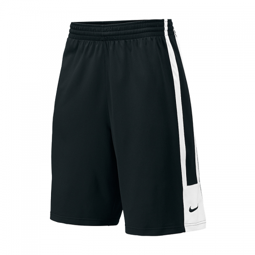 Nike League Practice Short - Noir & Blanc