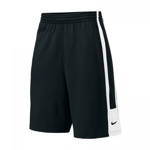 Nike League Practice Short - Noir & Blanc
