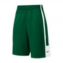 Nike League Practice Short - Vert & Blanc