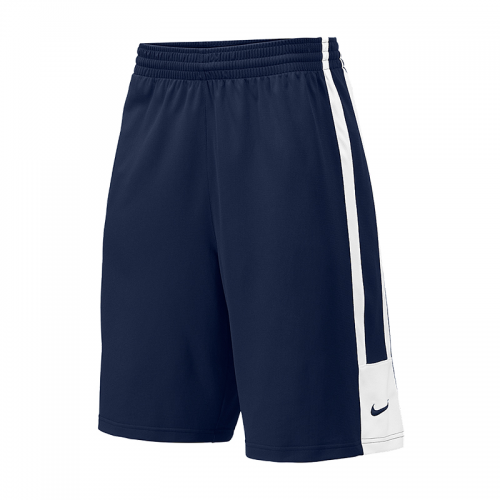 Nike League Practice Short - Navy & Blanc