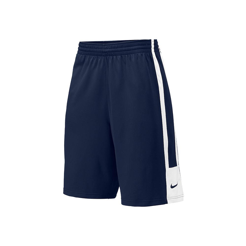 Nike League Practice Short - Navy & Blanc