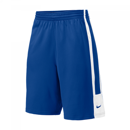 Nike League Practice Short - Royal & Blanc