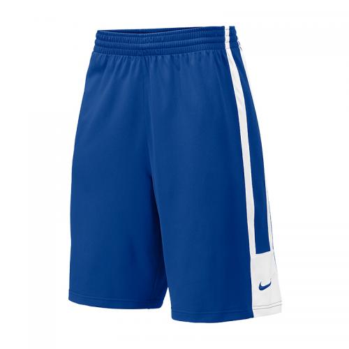 Nike League Practice Short - Royal & Blanc