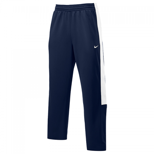 Nike League Tear Away Pant - Navy & Blanc
