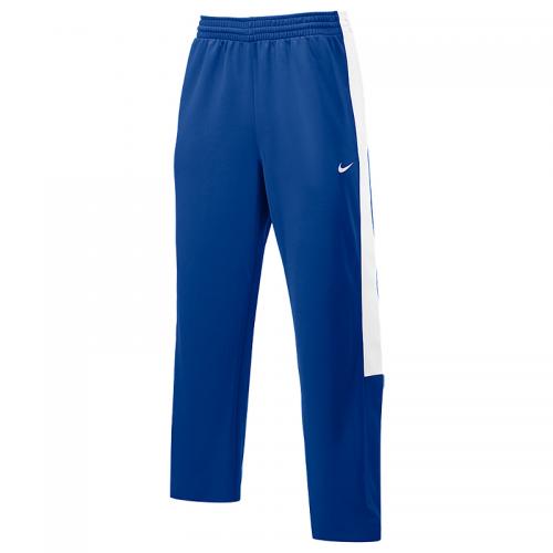 Nike League Tear Away Pant - Royal & Blanc