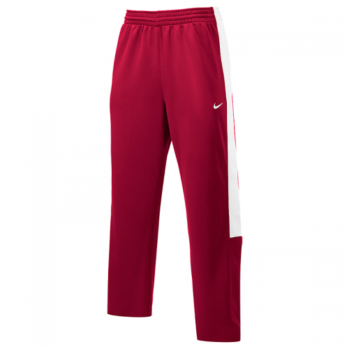 Nike League Tear Away Pant - Rouge & Blanc