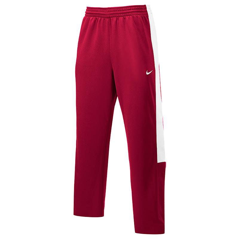 Nike League Tear Away Pant - Rouge & Blanc