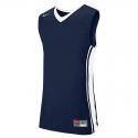 Nike National Jersey - Navy & Blanc