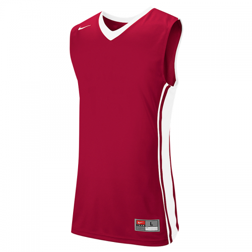 Nike National Jersey - Rouge & Blanc