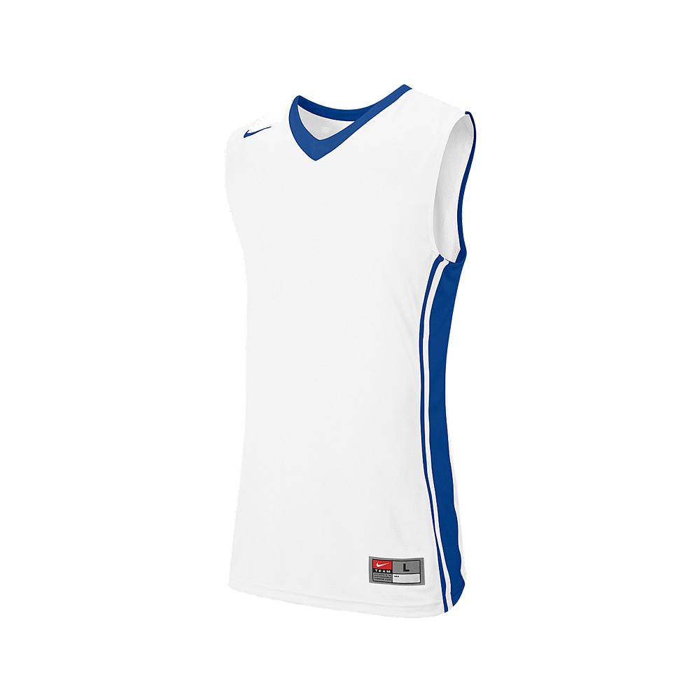 Nike National Jersey - Blanc & Royal