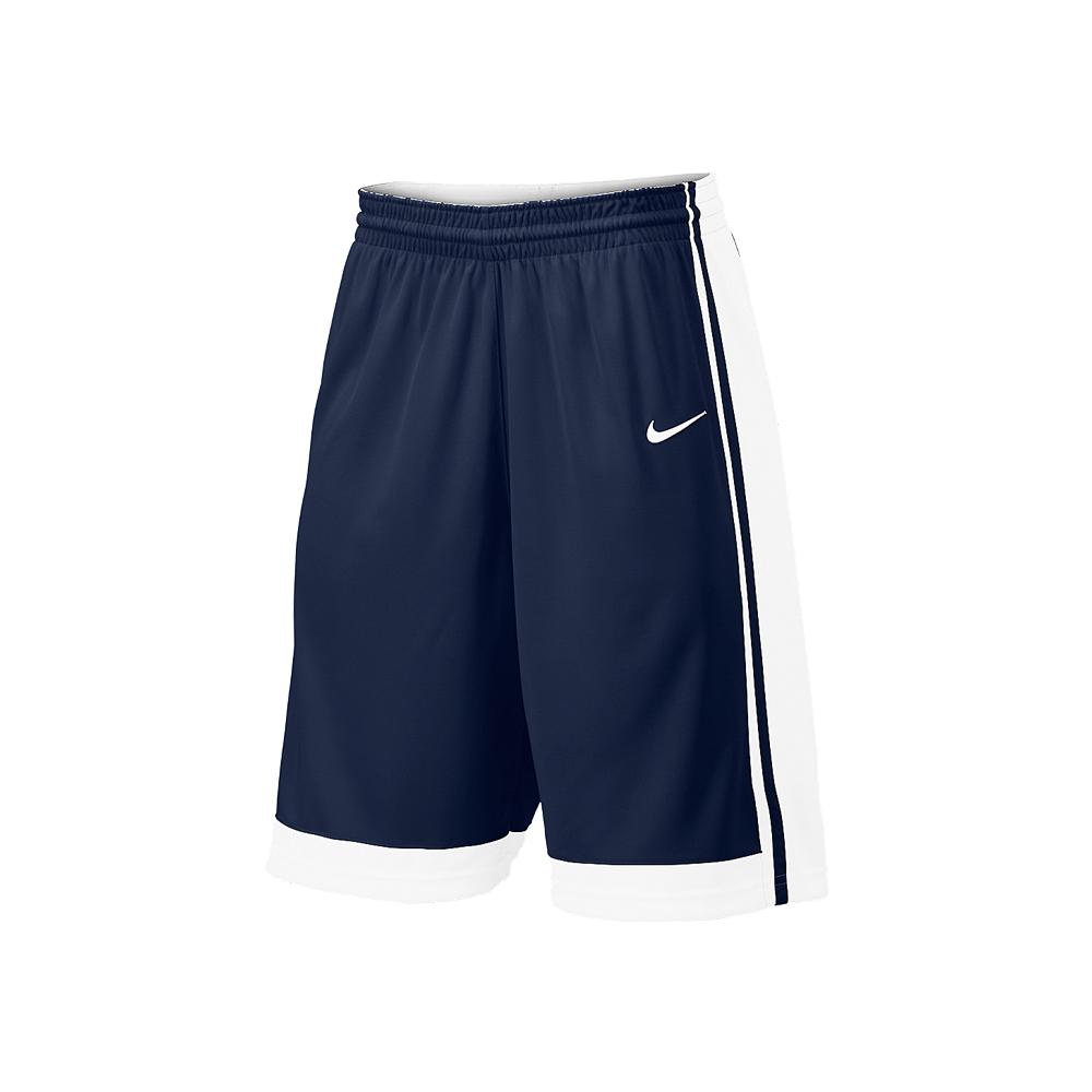 Nike National Short - Navy & Blanc