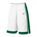 Nike National Short - Blanc & Vert