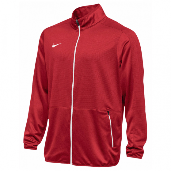 Nike Rivalry Jacket - Rouge