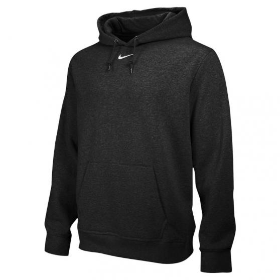 Nike Team Club Fleece Hoody - Noir