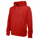 Nike Team Club Fleece Hoody -Rouge