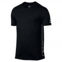 Nike Elite Basketball Tshirt - Noir
