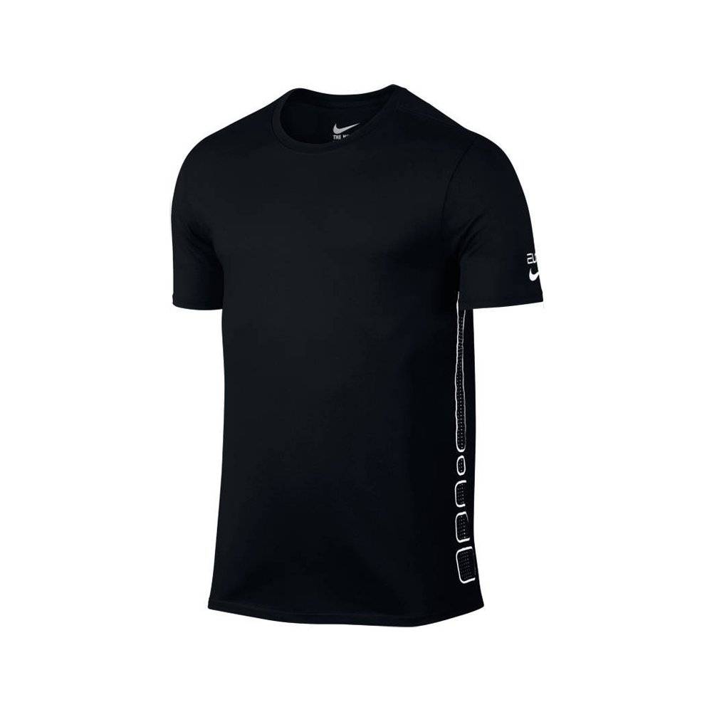 Nike Elite Basketball Tshirt Noir