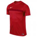 Nike Academy 16  - Rouge & Rouge Foncé