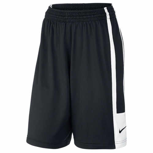 Nike League Reversible Short Femme - Noir & Blanc