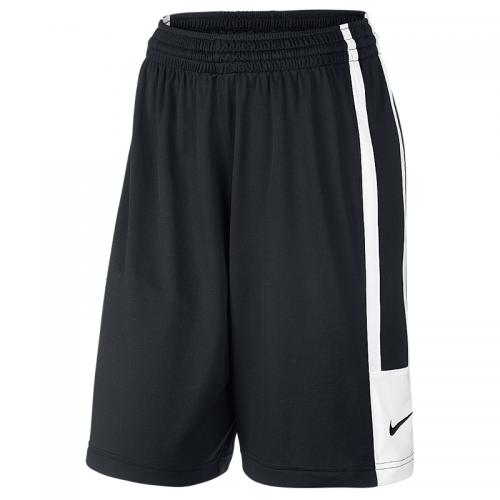 Nike League Reversible Short Femme - Noir & Blanc