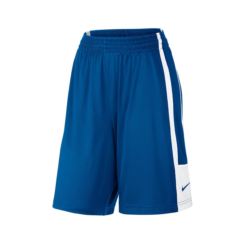 Royalamp; Femme Reversible League Blanc Short Nike 34R5SqcAjL