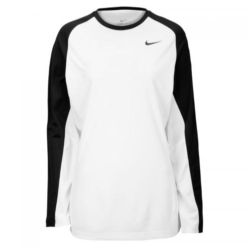 Nike Elite Shooter Femme - Blanc & Noir