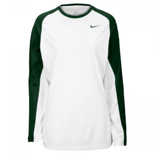 Nike Elite Shooter Femme - Blanc & Vert