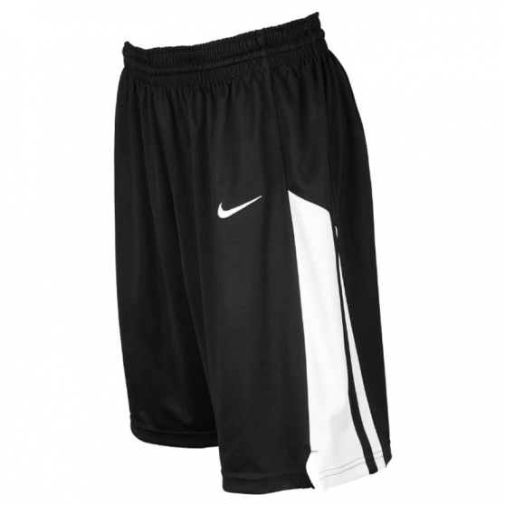 Nike Fastbreak Short - Noir & Blanc