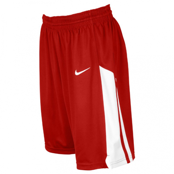 Nike Fastbreak Short - Rouge & Blanc