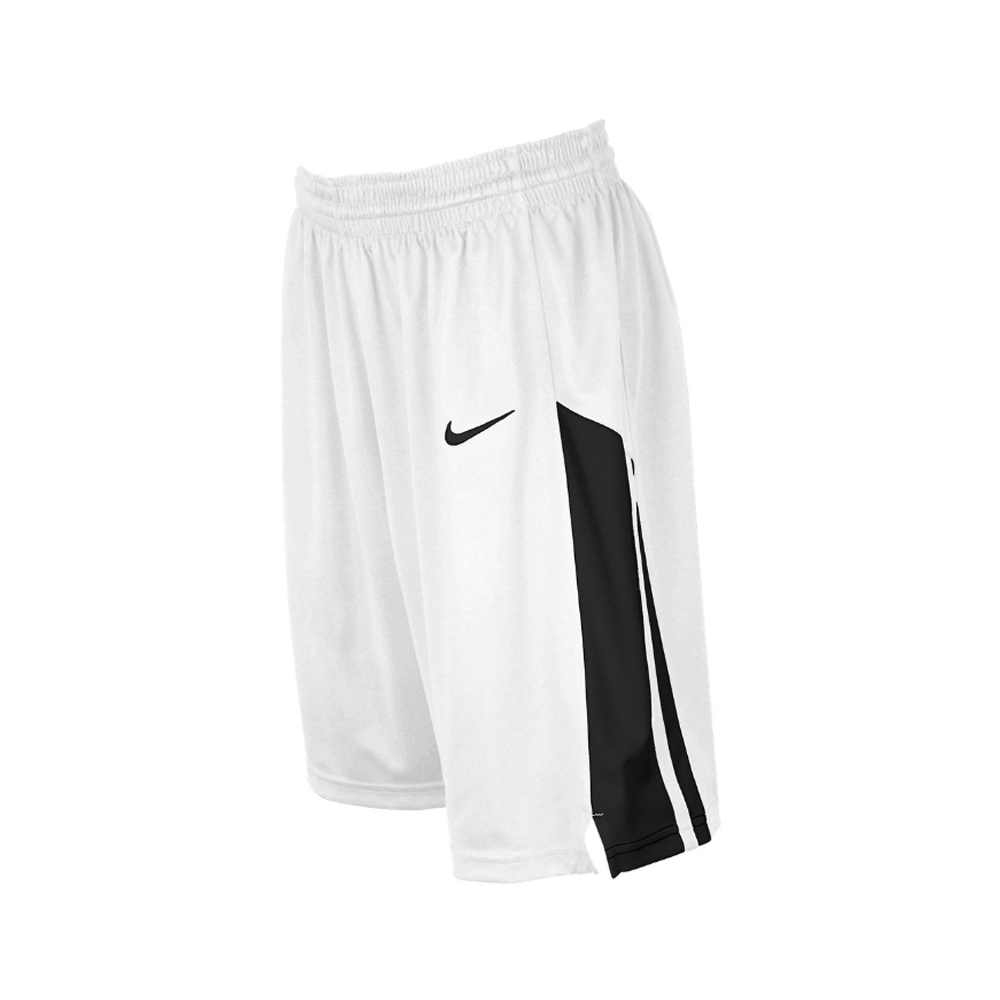 2f04735214 Nike Fastbreak Short - Blanc & Noir