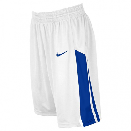 Nike Fastbreak Short - Blanc & Royal
