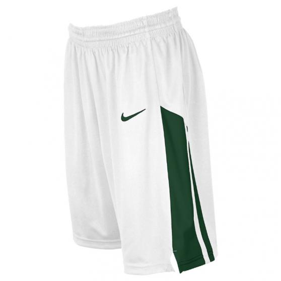 Nike Fastbreak Short - Blanc & Vert
