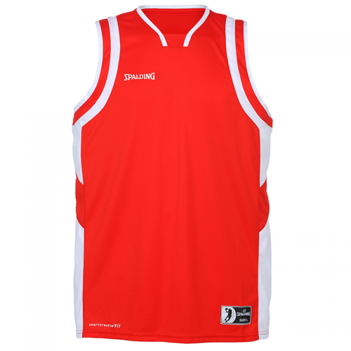 Spalding All Star Tank Top - Rouge