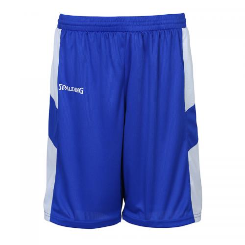 Spalding All Star Shorts - Royal
