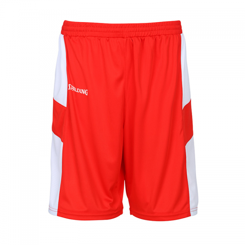 Spalding All Star Shorts - Rouge