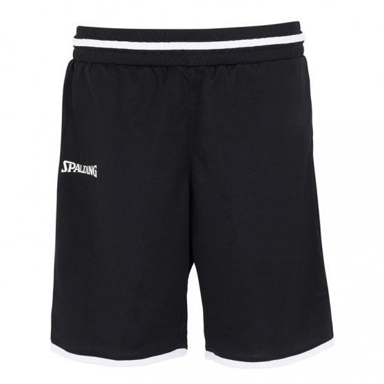 Spalding Move Shorts Women - Noir