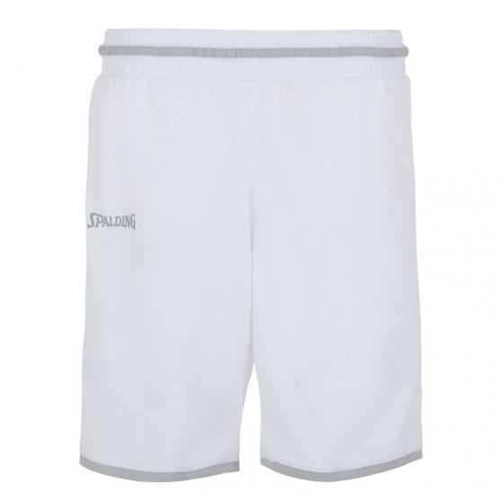 Spalding Move Shorts Women - Blanc