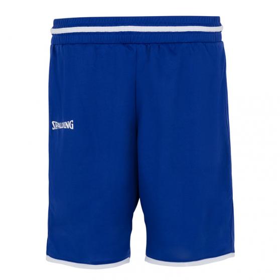 Spalding Move Shorts Women - Royal