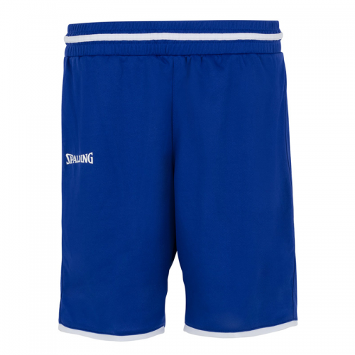 Spalding Move Shorts Women - Royal