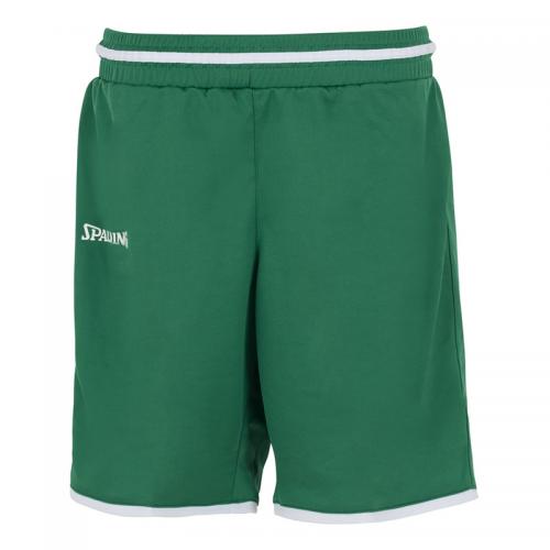 Spalding Move Shorts Women - Vert