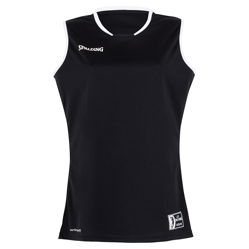 Spalding Move Tank Top Women - Noir