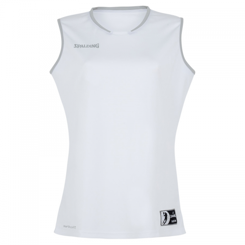 Spalding Move Tank Top Women - Blanc