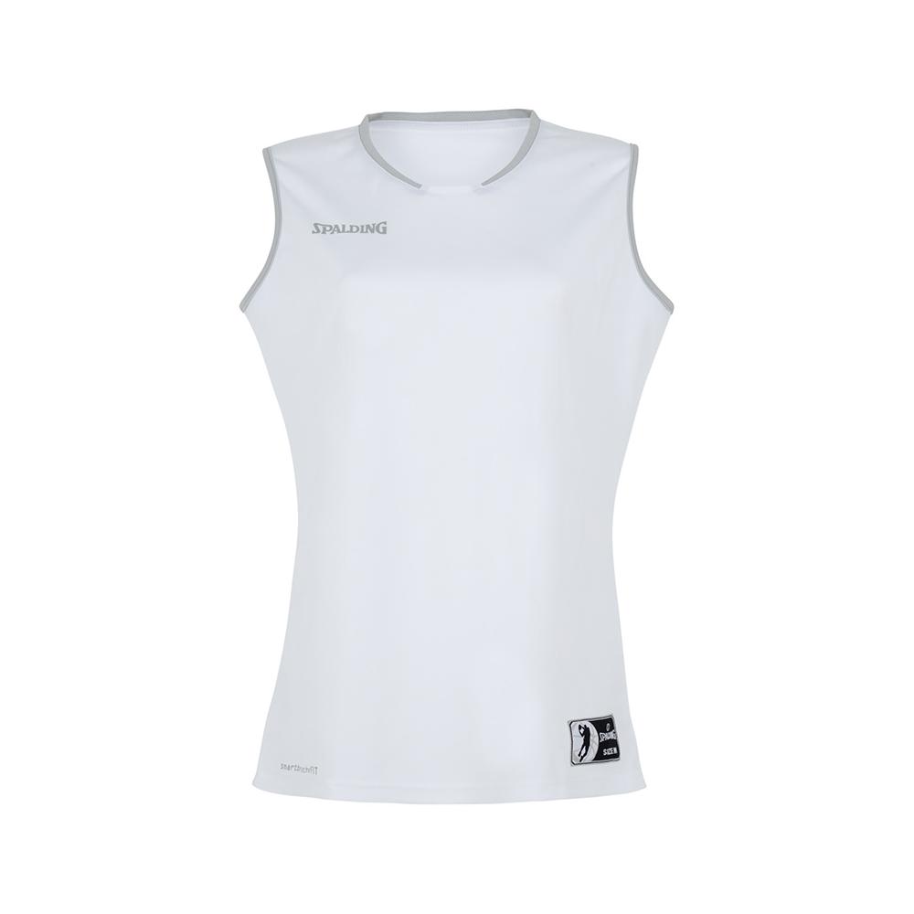 Spalding Move Tank Top Women - Blanc