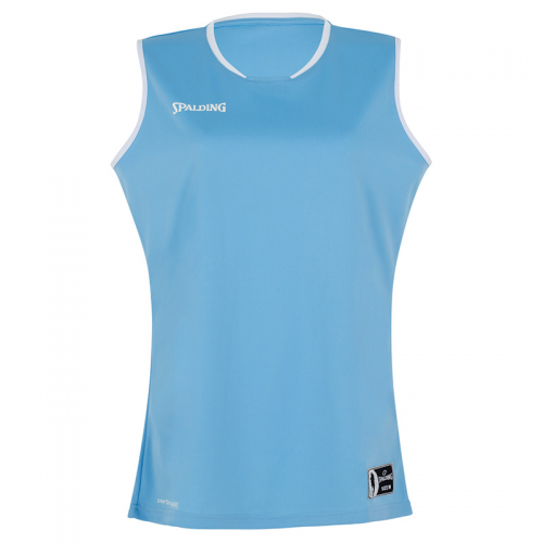 Spalding Move Tank Top Women - Ciel
