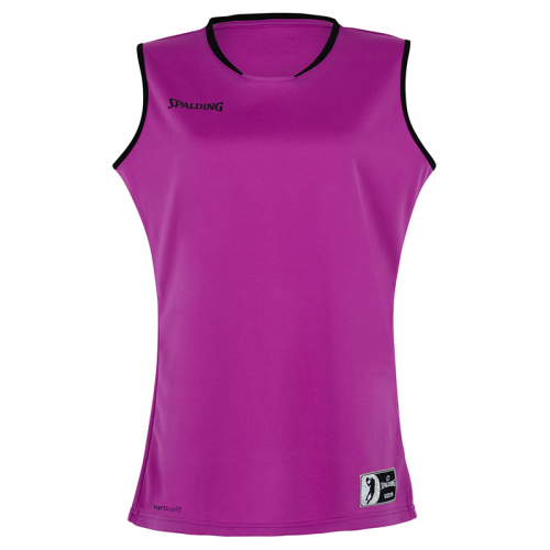 Spalding Move Tank Top Women - Violet